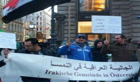 Irak-in-Austria
