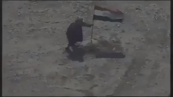 Da3esh-Irak