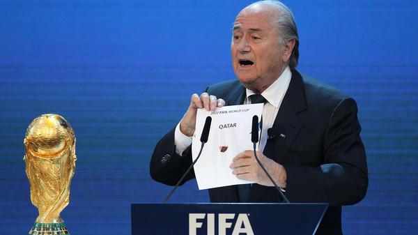 FIFA-Platra