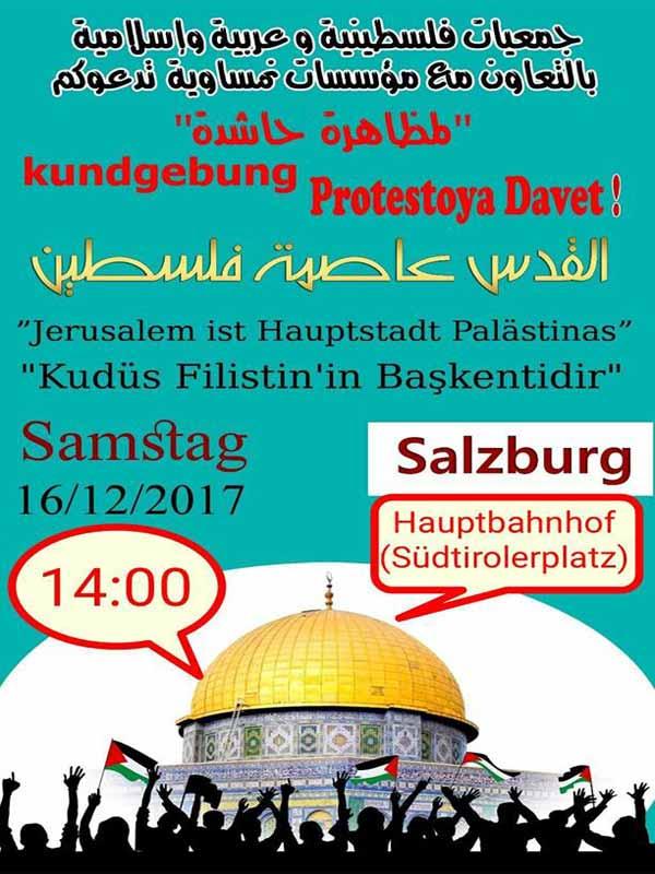 Demo-Samstag2