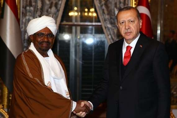 Sudan-Turkei