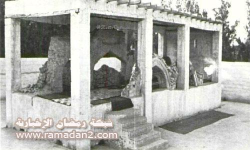 Erste-Moschee-In-Islam4