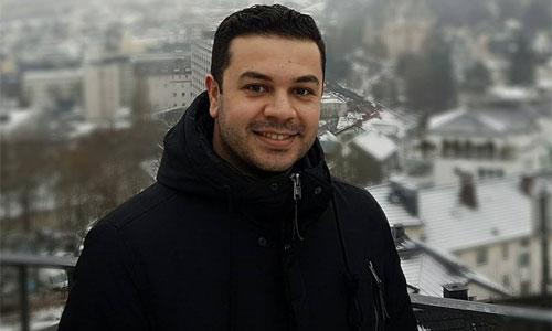 Mohand-Shahab