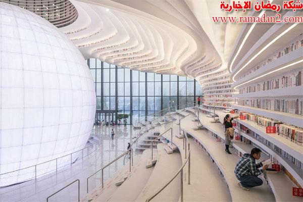 China_library