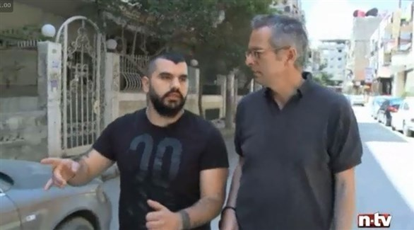 Siria-Asyel-Zurck
