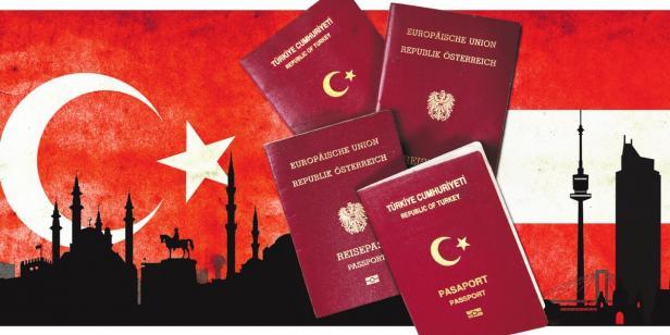 Österreichische-Türkische-Staatsbürgerschaft