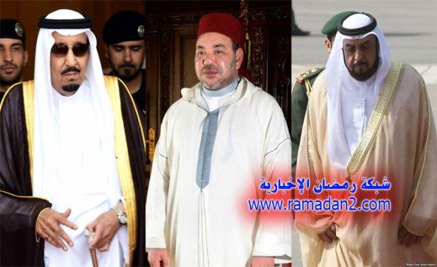 Reichste-Arab-World