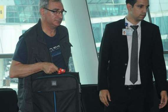 Israel-Botschafter-in-Turkei