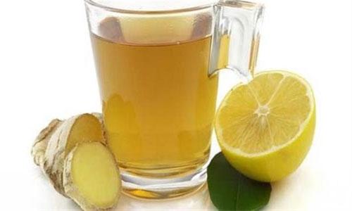Saft-Limonada