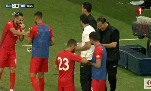 Tunis.Fussball-1