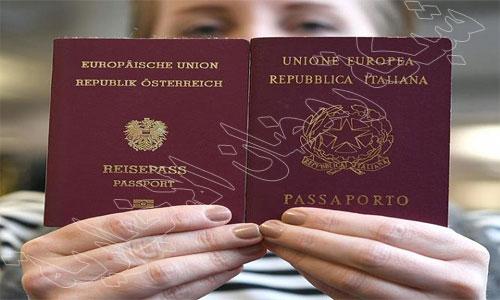 Reise-Pass