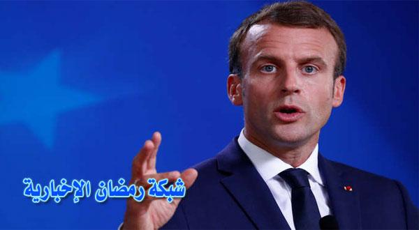 """فرنسا تعلن إحباط """"محاولة انقلاب"""" بقيادة مقدم متقاعد"""