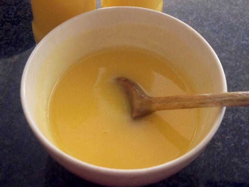 Zelf Lemon Curd maken
