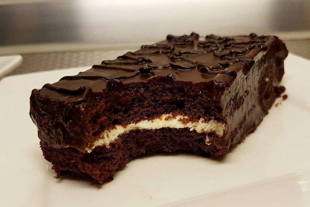 Balconi chocoladecakejes
