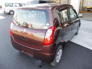 Japanese Used SUZUKI ALTO 2010 CARS for Sale