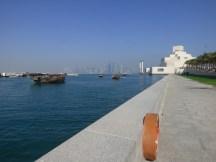 Doha and Museum of Islamic Art.