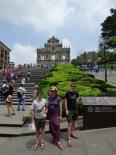 Macau World Heritage.