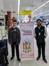 APICTA - why we were in Dhaka.