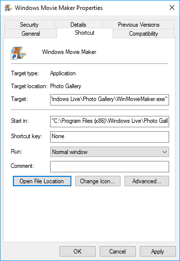 convert wlmp to mp4 without movie maker