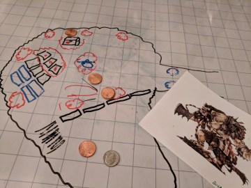 The Lost Mines of Phandelver – An Ongoing Adventure