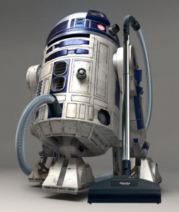 r2d2 UV disinfection