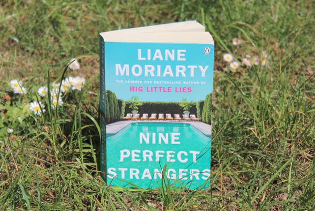 Nine Perfect Strangers Book Review