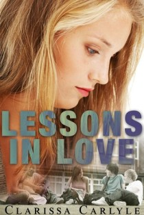 Lessons in Love Book Review