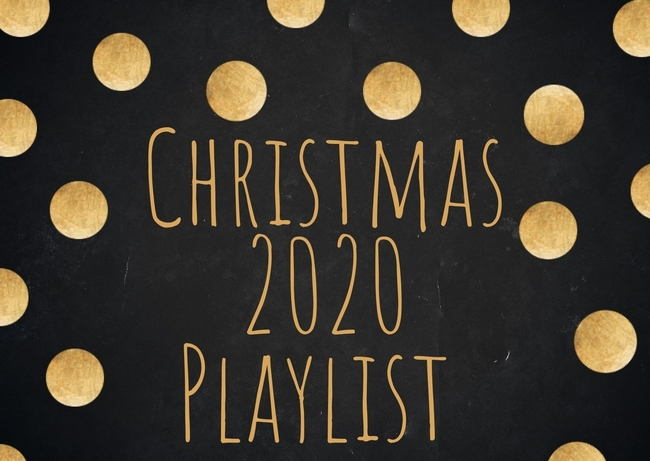 Christmas 2020 Playlist