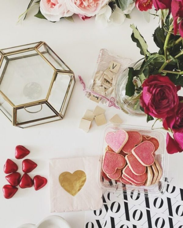 10 Things To Do If You're Spending Valentine's Day Alone