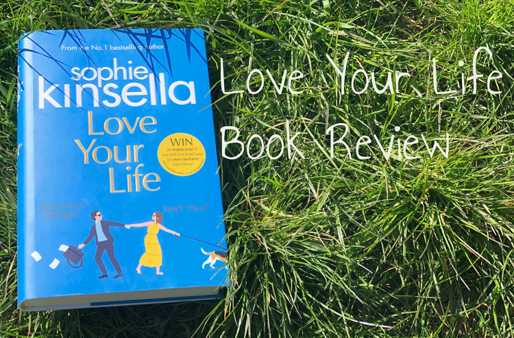 Love Your Life Book Review