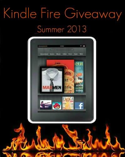 Kindle Summer
