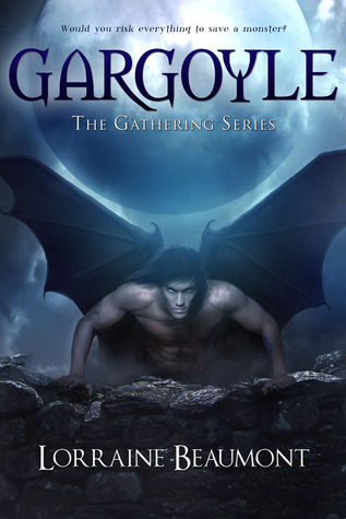 Book Review: Gargoyle by Lorraine Beaumont