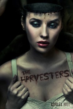 Book Review: The Harvesters by Ashley Hill