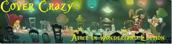 Cover Crazy Alice 2