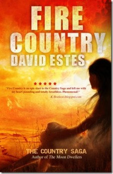 {Book Review} Fire Country by David Estes