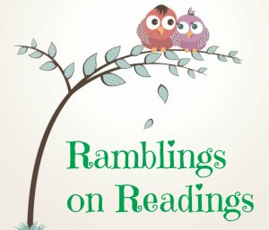 Ramblings on Readings