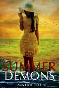 Novella Review: Summer Demons