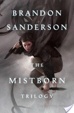 Book Review: Mistborn: The Final Empire