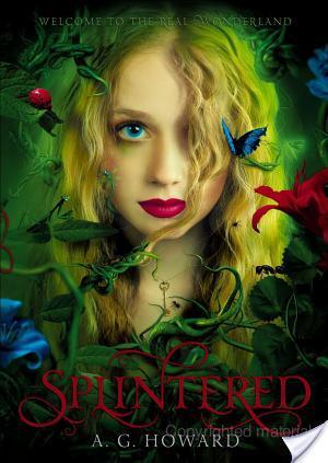 Book Review: Splintered