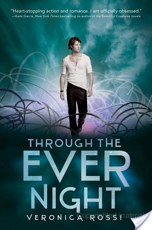 Book Review: Through the Ever Night