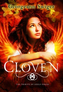 Blog Tour: Cloven