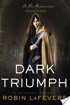 Teaser Tuesday: Dark Triumph
