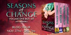 Seasons of Change Blog Tour