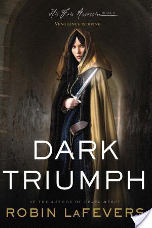 Book Review: Dark Triumph