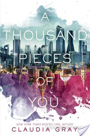 Book Review: A Thousand Pieces of You