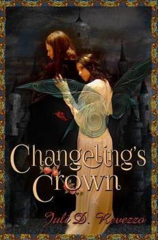 Book Review and Author Interview: Changeling's Crown