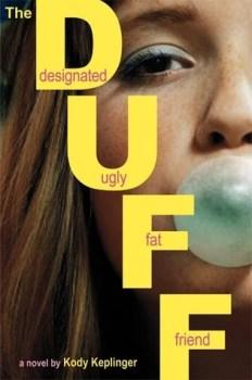 Teaser Tuesday: The DUFF by Kody Keplinger