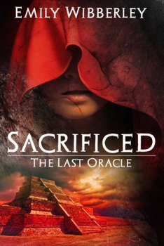 Book Review: Sacrificed by Emily Wibberley