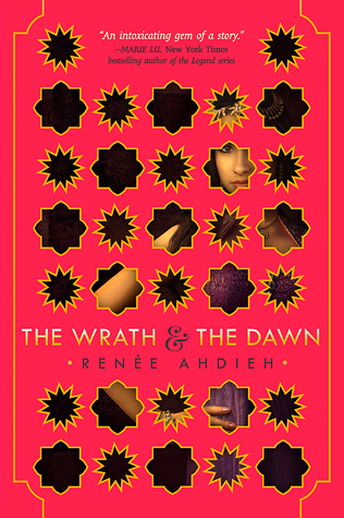 Teaser Tuesday: The Wrath and the Dawn by Renee Ahdieh