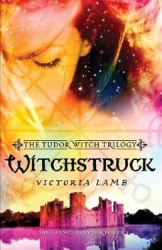 Book Review + TBR Discussion: Witchstruck by Victoria Lamb